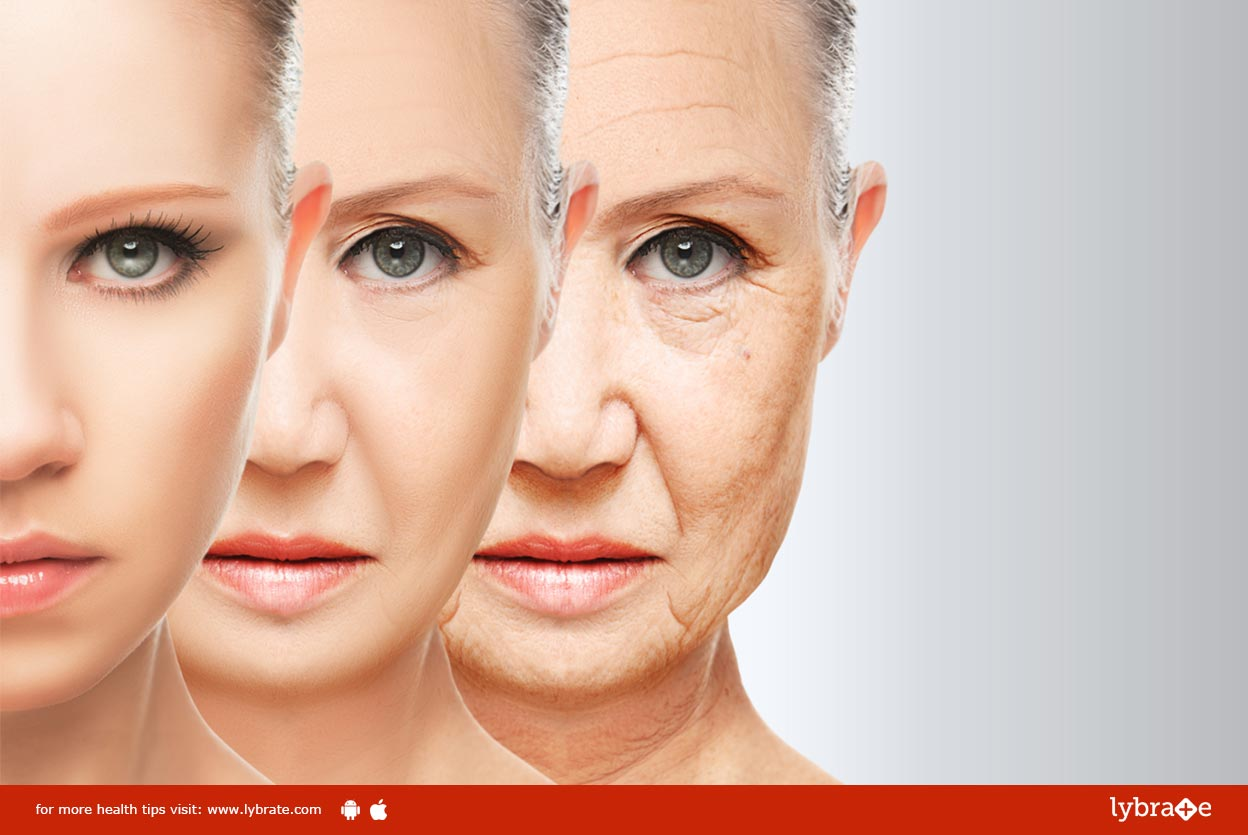 All About Anti-aging Treatments