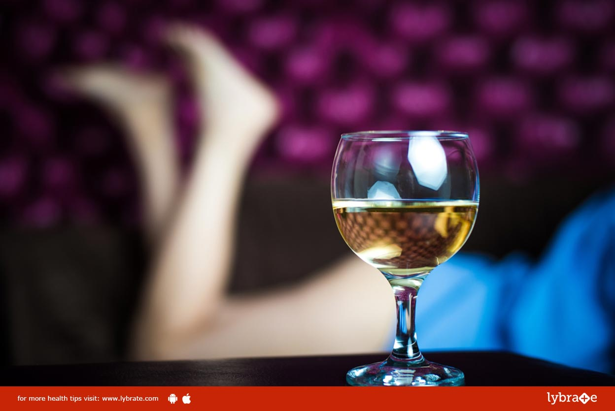 How Does Drinking Affect your Sexual Health?