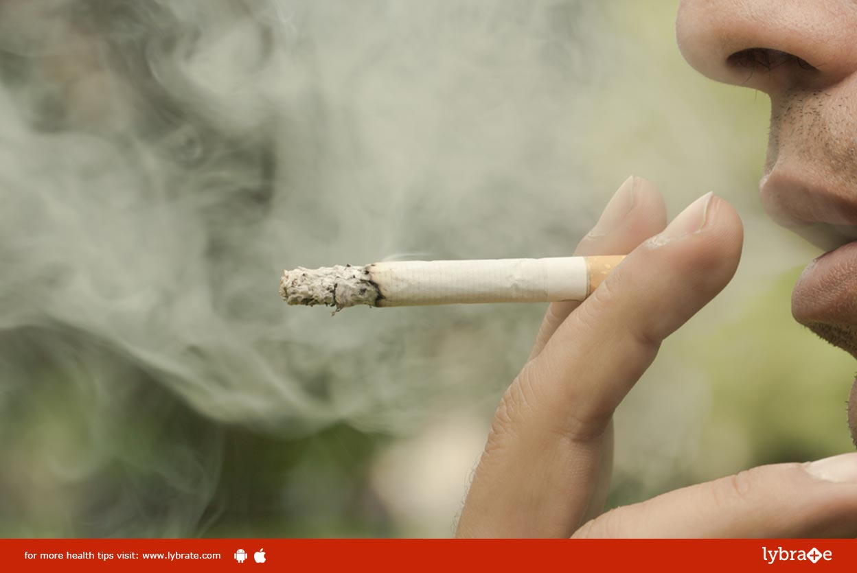 How Does Smoking Affect Your Sexual Life