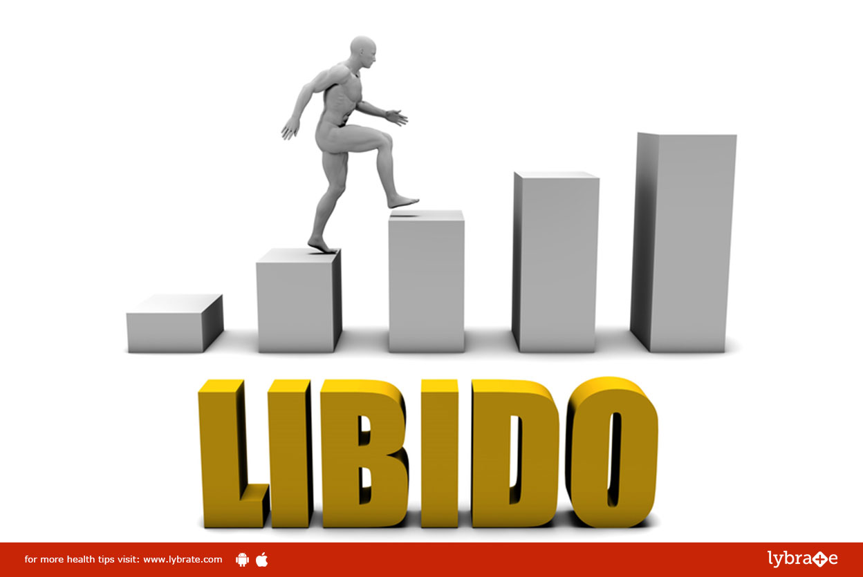 How to naturally boost libido in men?