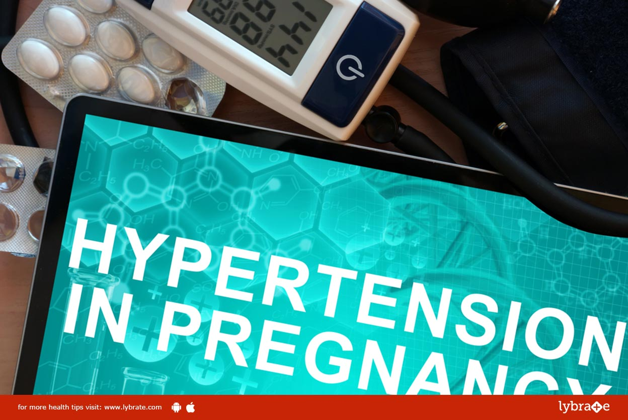 Hypertensive Disorders During Pregnancy