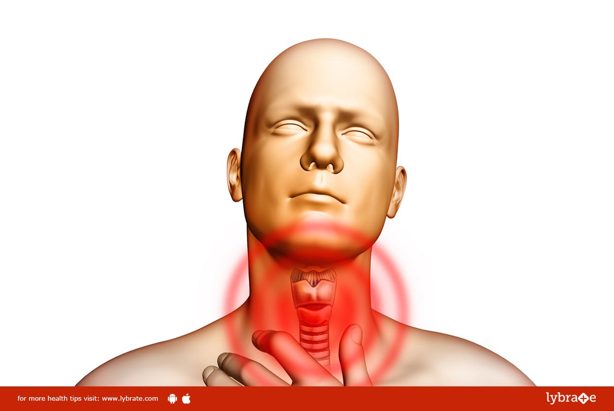 Thyroid Disorder and Homeopathy