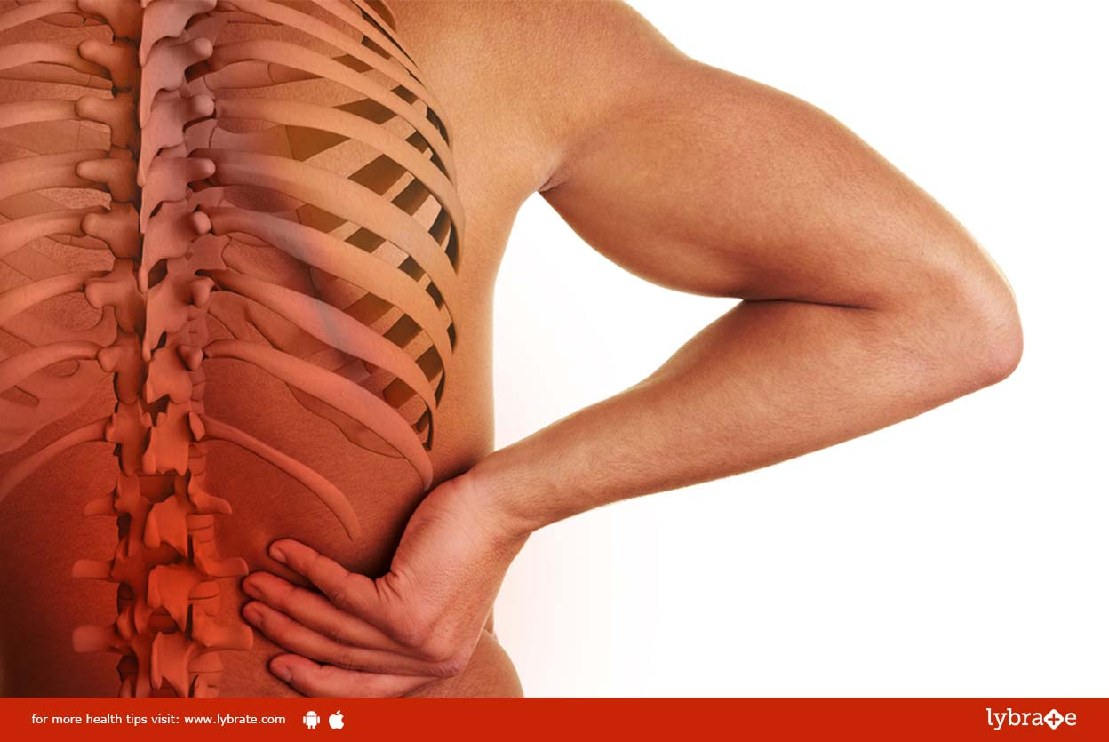 All About Herniated Disc