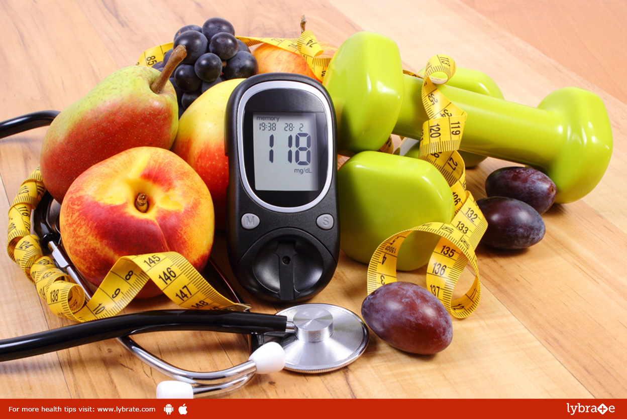 Ayurveda and Diabetes