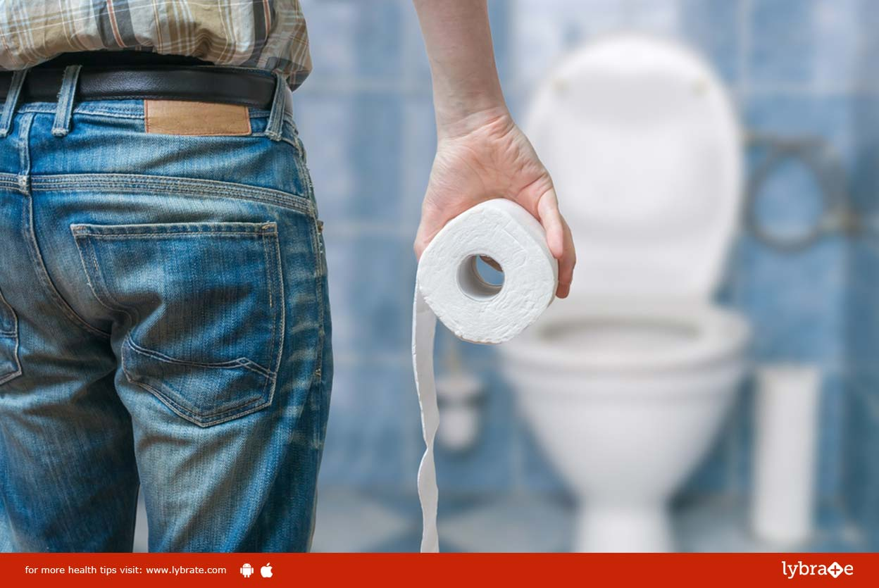 Constipation- Prevention and Remedies