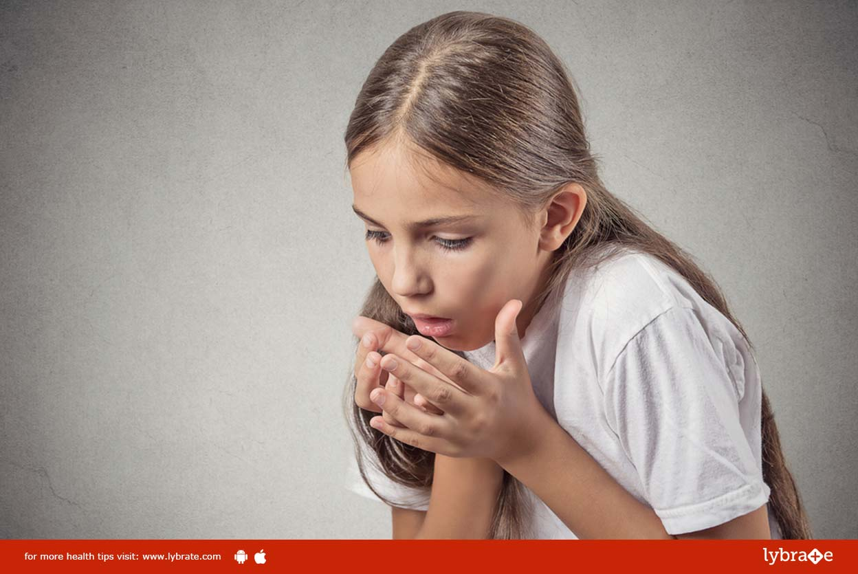 Cyclic Vomiting Syndrome - How it can affect your child?