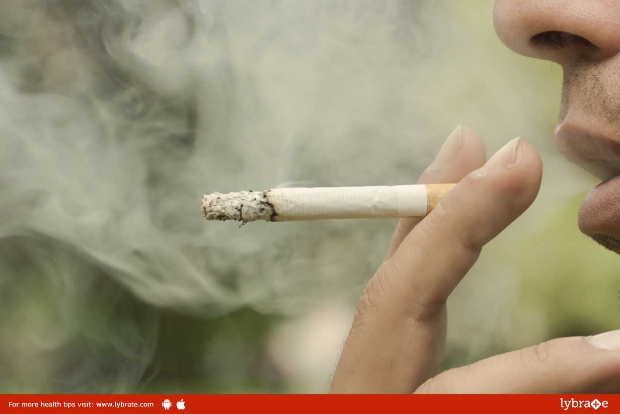 Homeopathic Remedies To Help You Stop Smoking
