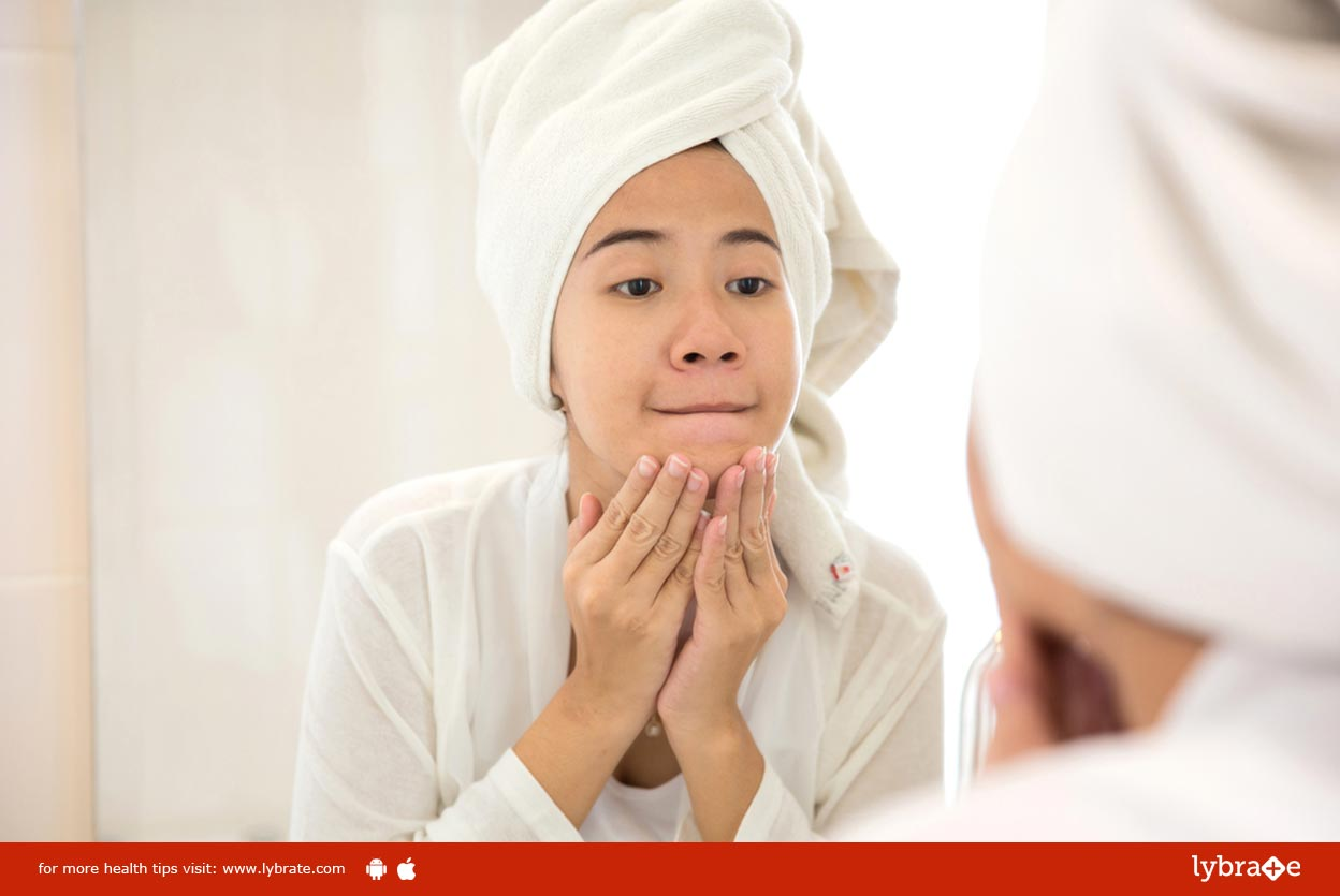 Homeopathic Treatment For Acne and Scars