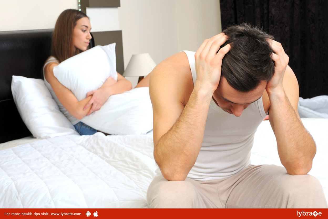 Honeymoon Erectile Dysfunction