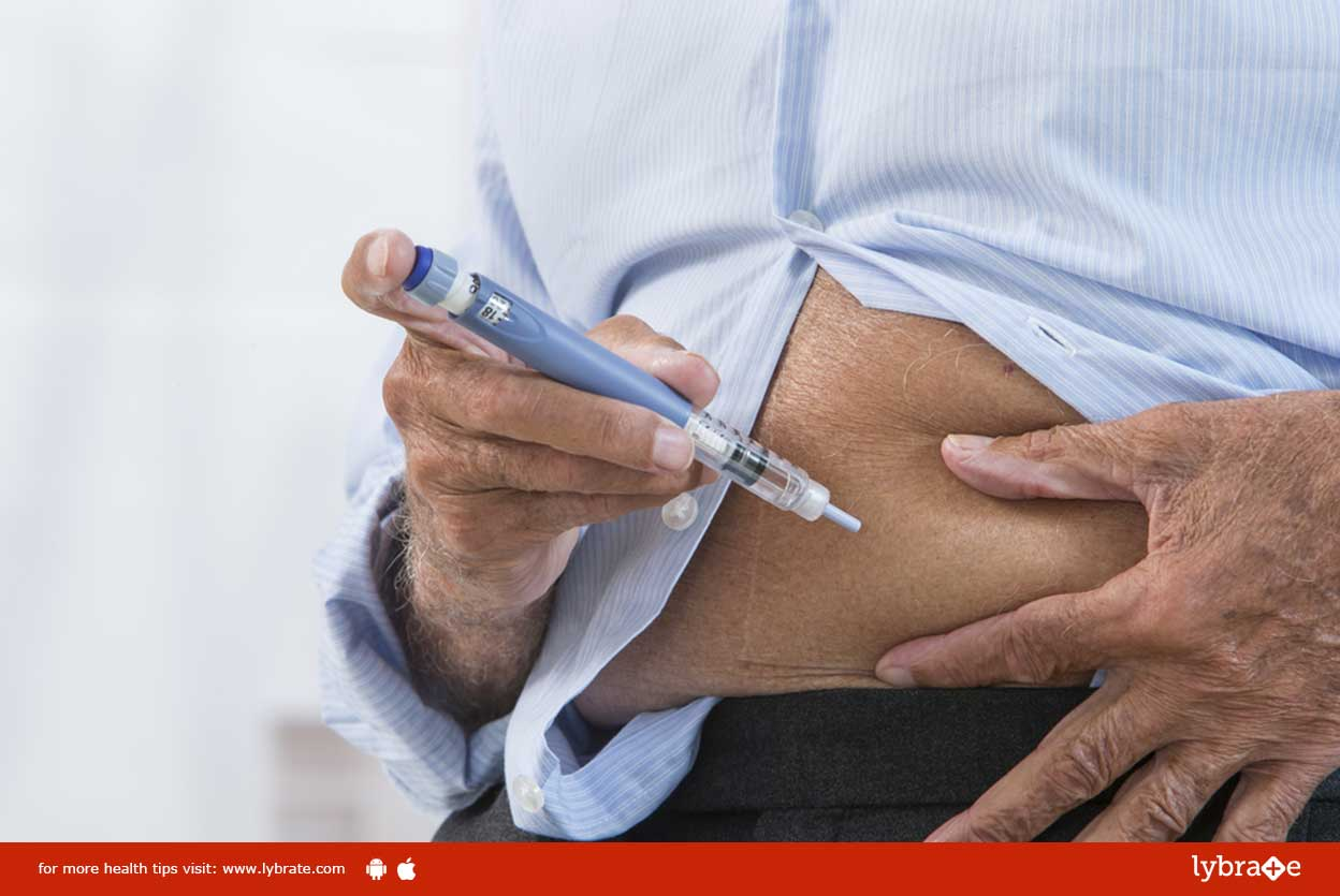 Once weekly Diabetes injection - A dream come true?