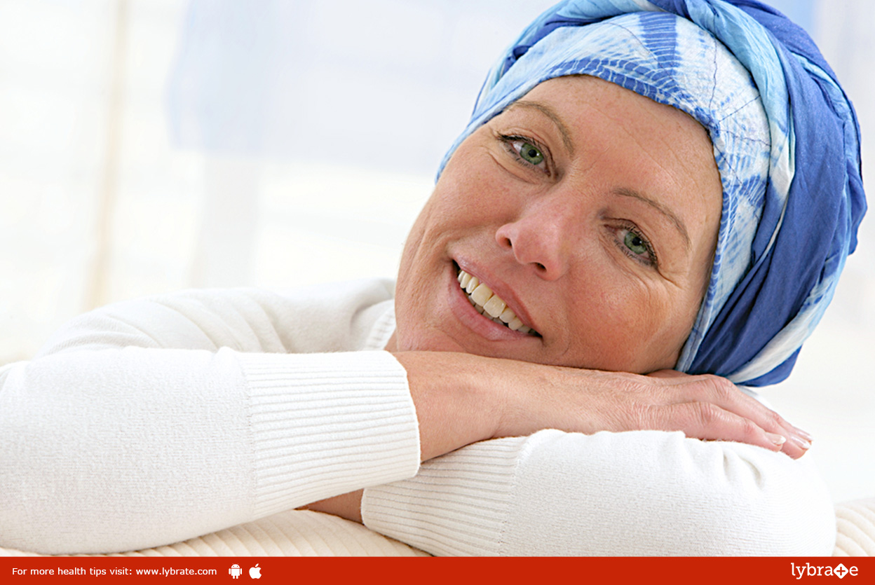 Ovarian Cancer - Causes, Symptoms, Treatment