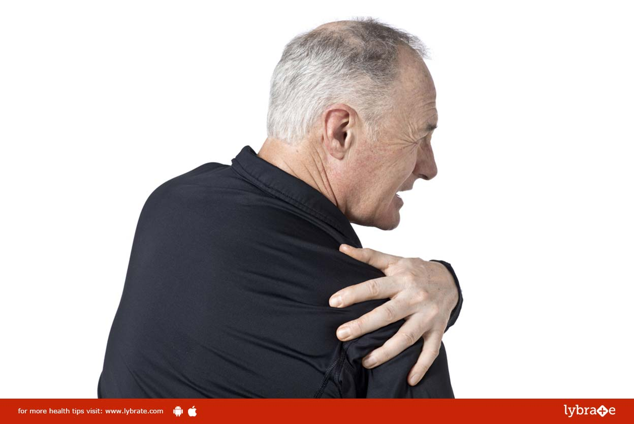 Things You Should Know About Shoulder Arthritis Treatment
