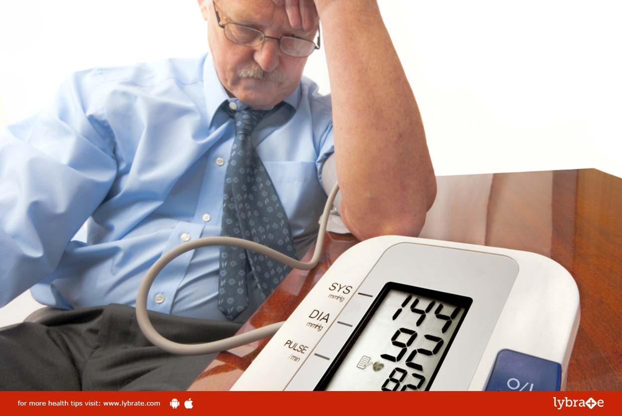 Treat High Blood Pressure with Homeopathy