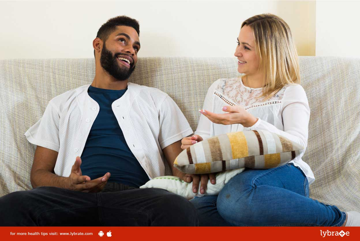 Ways to Better Communicate With Your Spouse