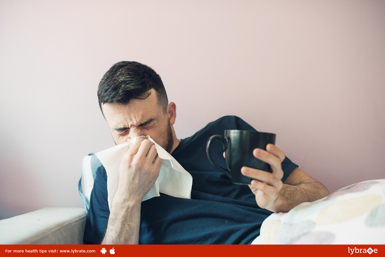 all-about-common-cold