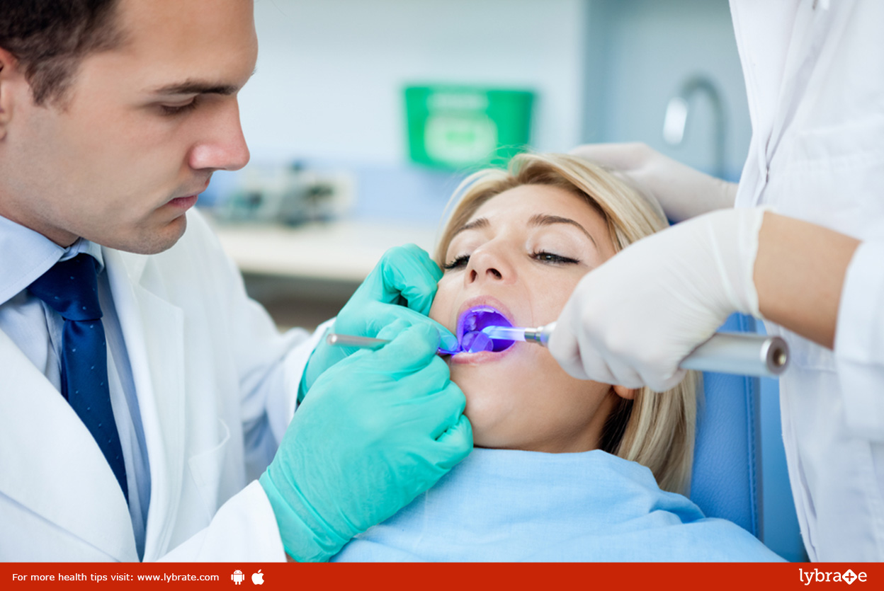 All About Laser Dentistry