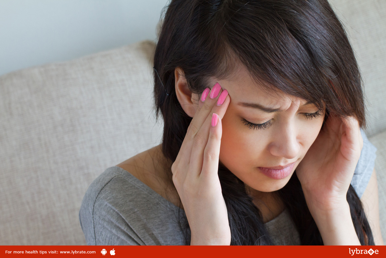 Causes and Symptoms of Migraines