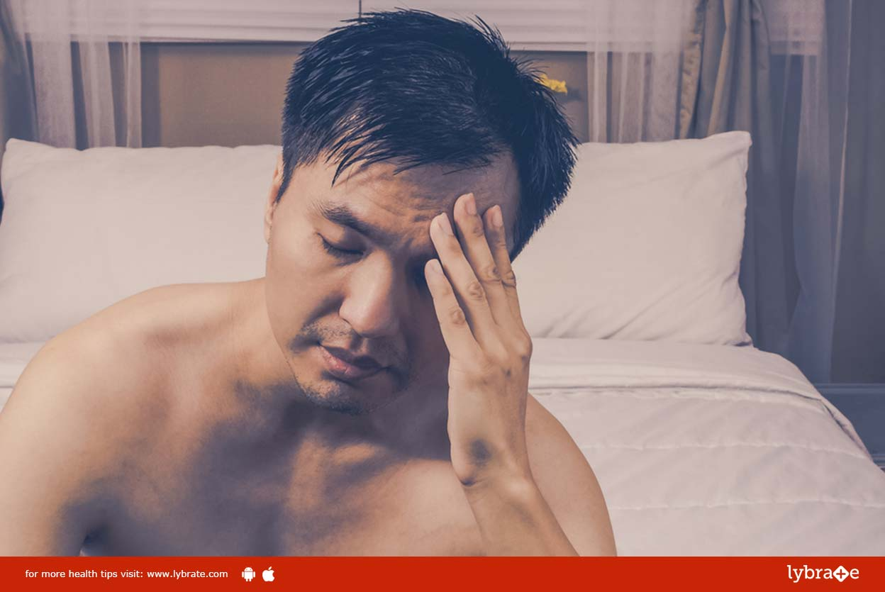 Erectile Dysfunction and Your Emotional Health