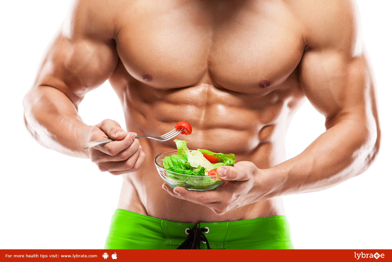 Indian Vegetarian Bodybuilding Foods to Enhance Muscle Mass