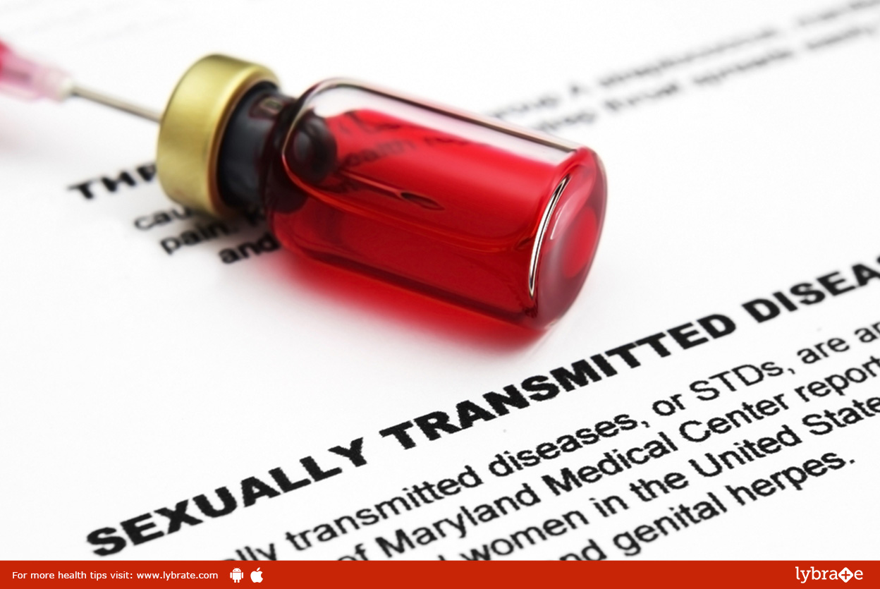 sexually-transmitted-diseasesstds
