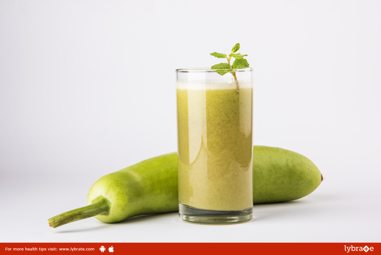 using-bottle-gourd-for-weight-reduction