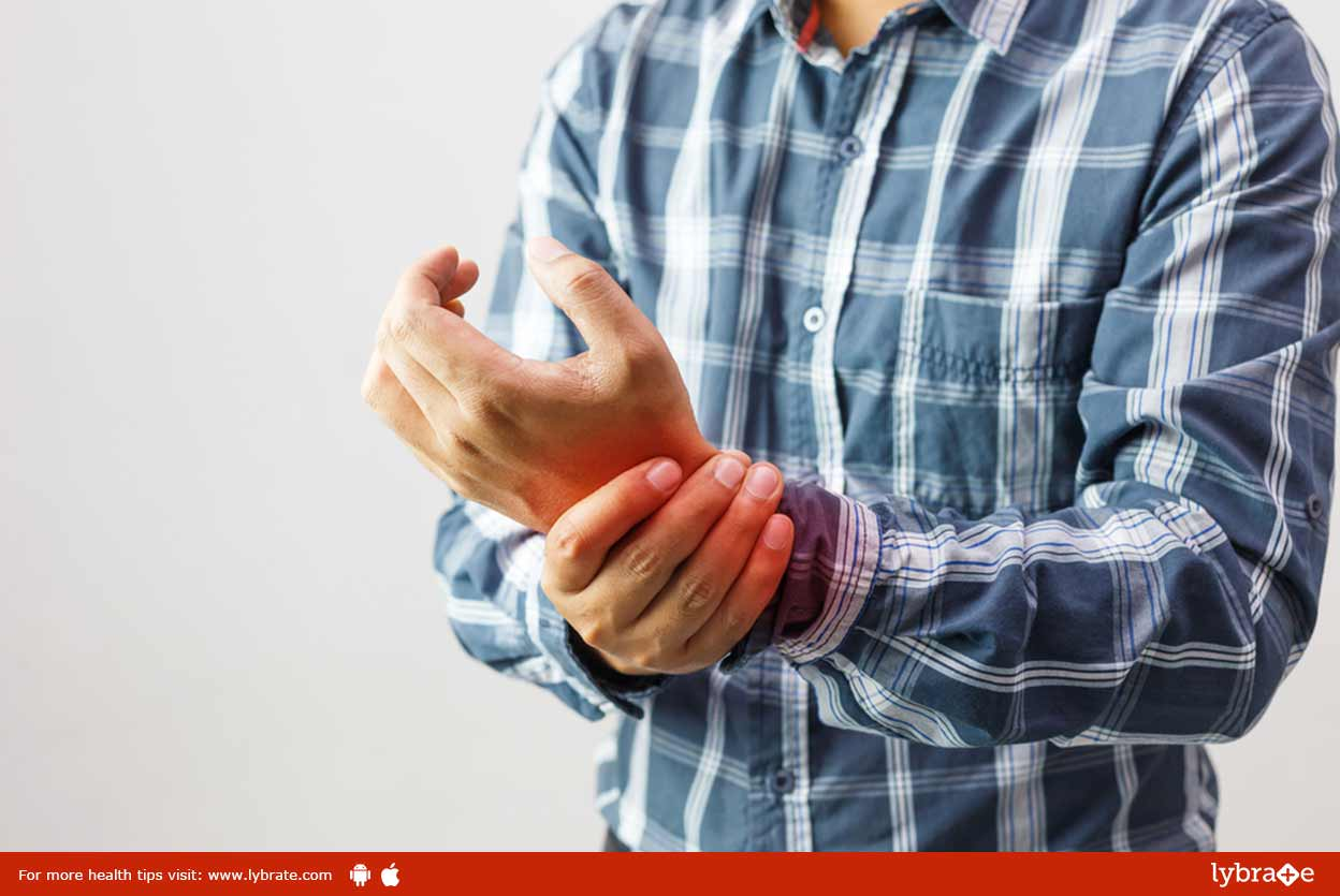 Arthritis and Rheumatism: Homeopathic Treatment for Them