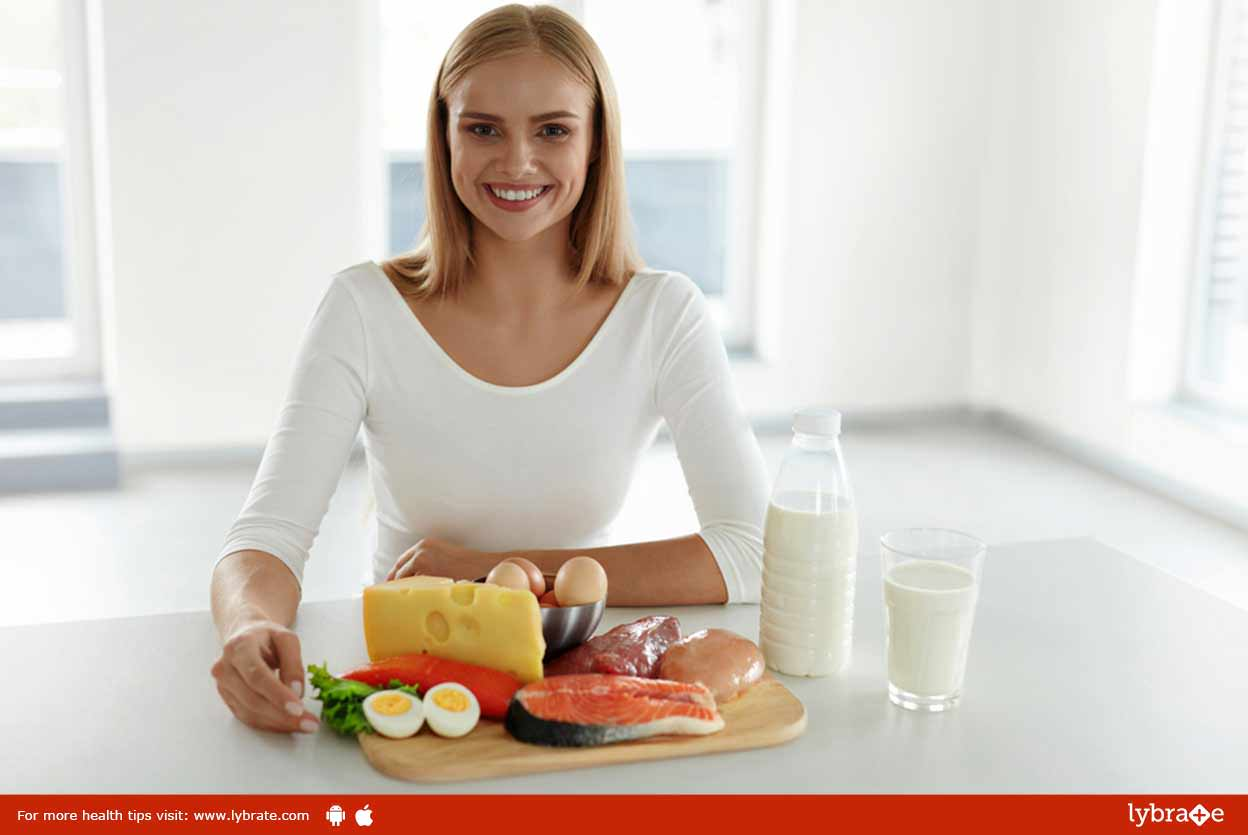 Benefits and Side Effects of High Protein Diet!