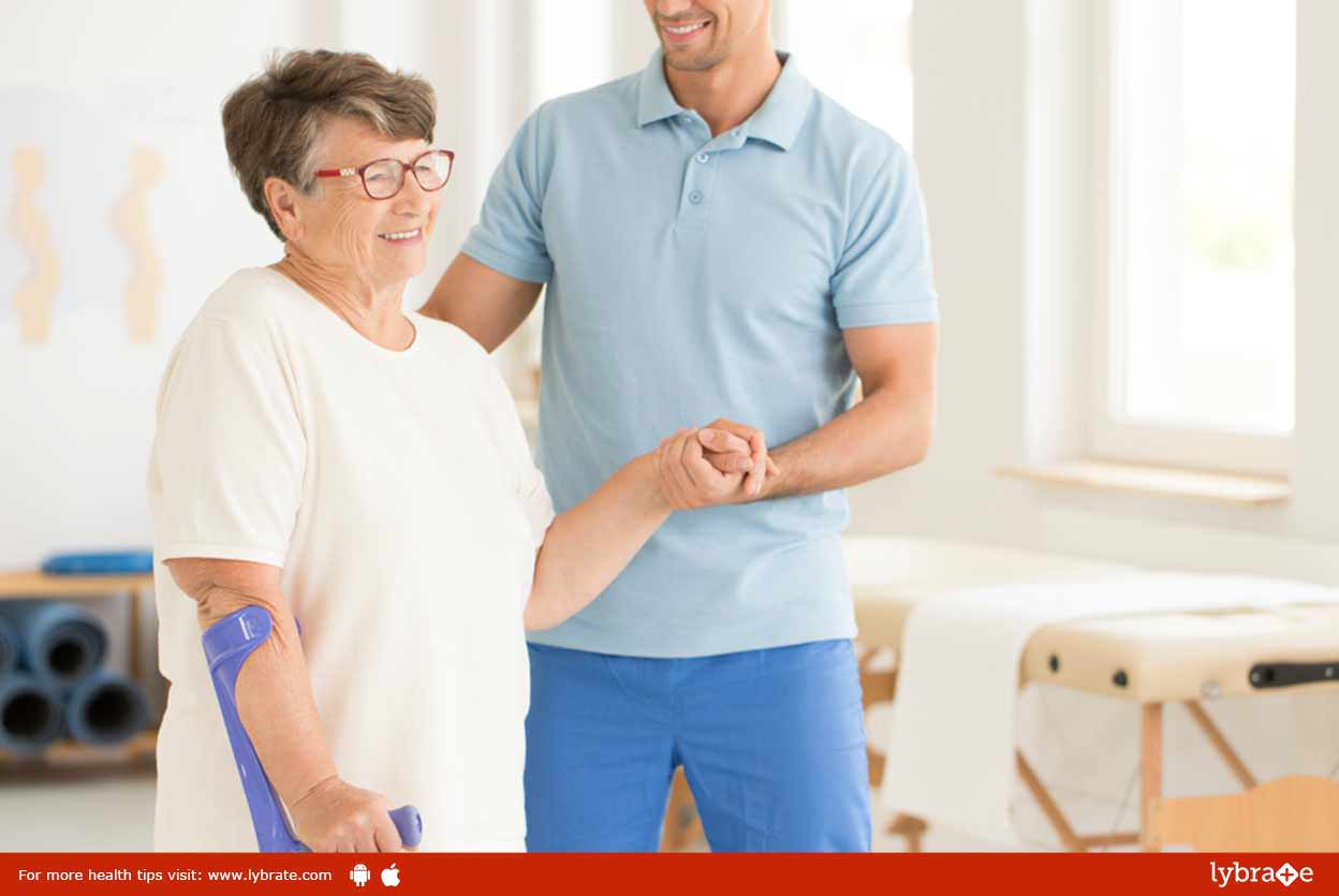 Physiotherapy After Stroke - What Should You Know