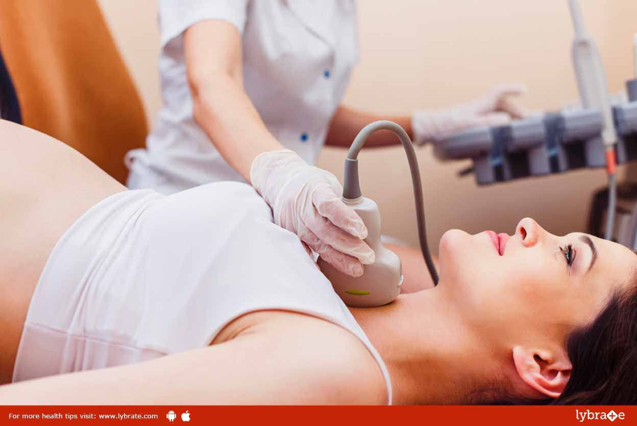 Thyroid Disease In Pregnancy - What To Know